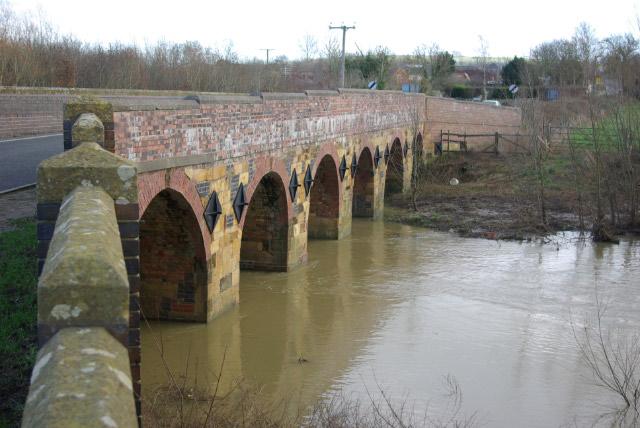 River Stour, Shipston on Stour