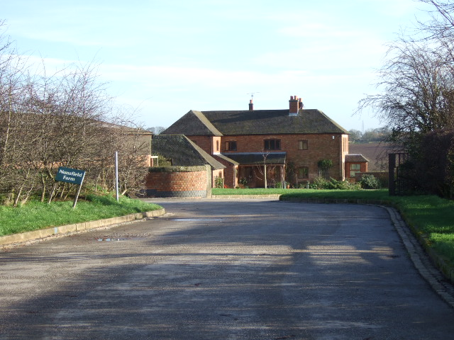Nunsfield Farm