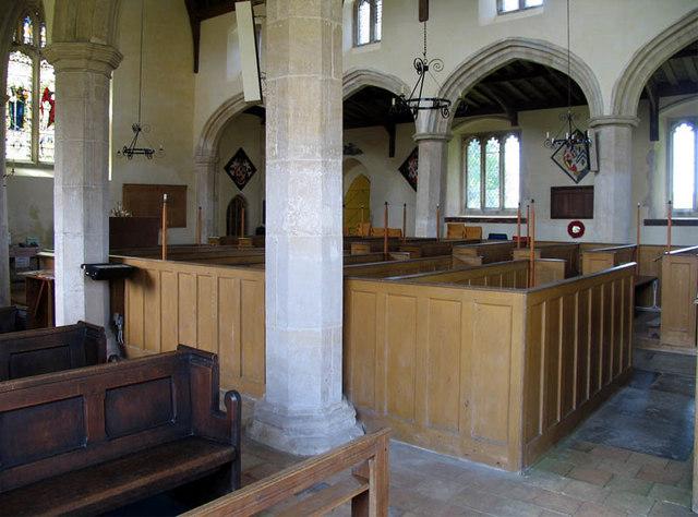 St Bartholomew, Sloley, Norfolk