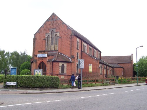 Sudbury Baptist Church