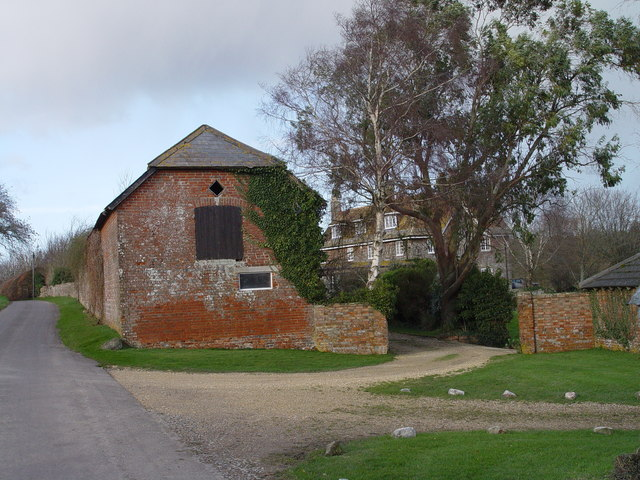 Bradford Farm