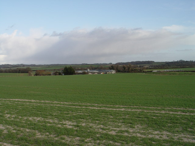 Old Lawn Farm