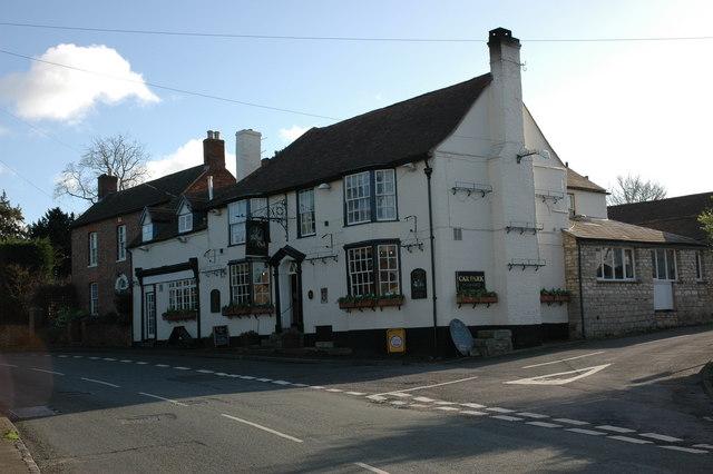 The Royal Oak, Bredon