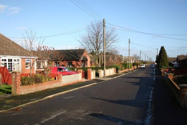 Westfield Drive