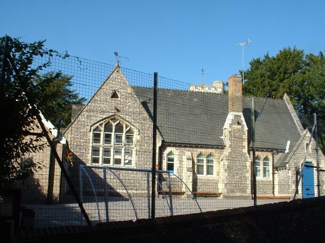 West Meon Primary School