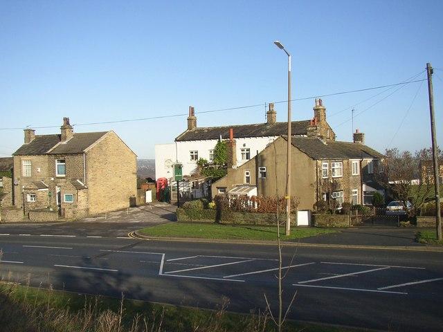 Roundhill Inn, Clough Lane, Rastrick