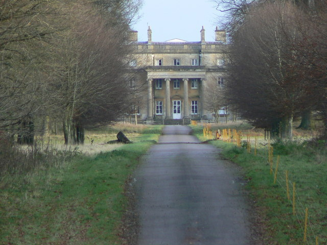 Tottenham House, Savernake, Marlborough