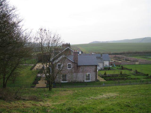 Upper Sydling Farm, Up Sydling