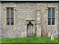 TG1328 : St Peter & St Paul, Oulton, Norfolk - Windows by John Salmon