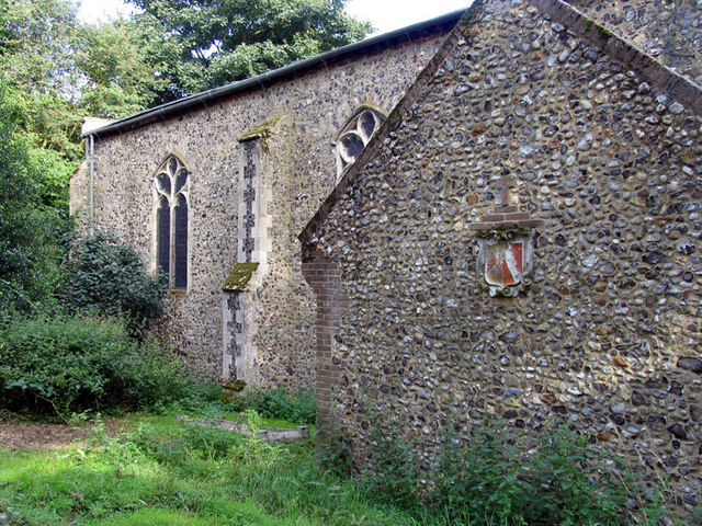 St Peter, Spixworth, Norfolk