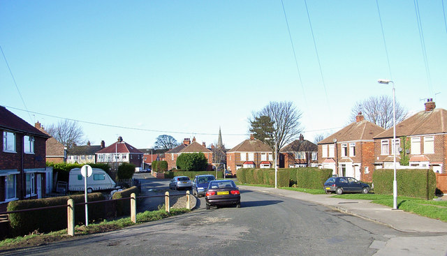 Ferry Road, Hessle