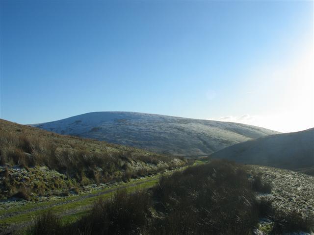 Rhydcriw area