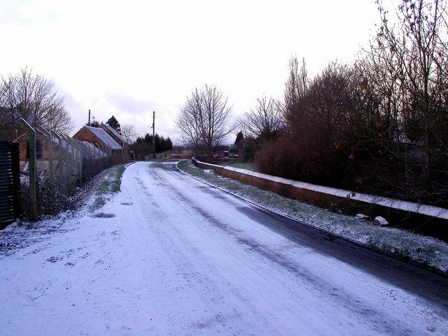 Haven Basin Road