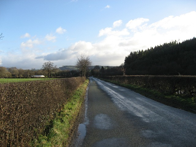 The Road To The A495