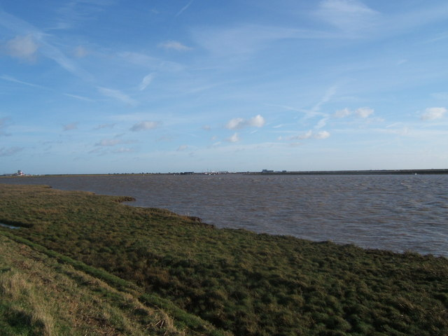 Westrow Reach, River Alde
