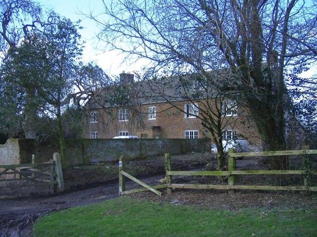 Bincknoll farm