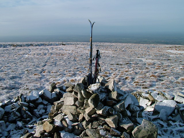 Cold Fell Top