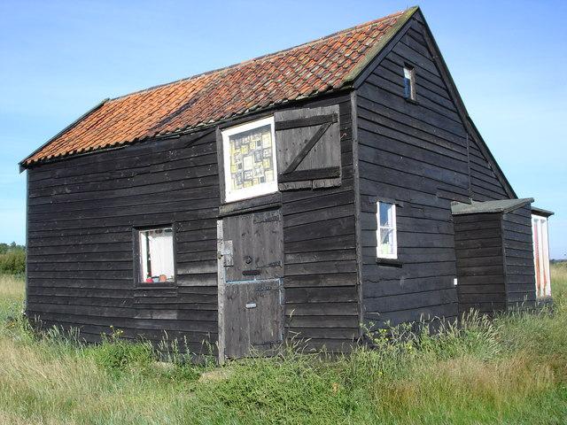 Waterside Residence, Walberswick