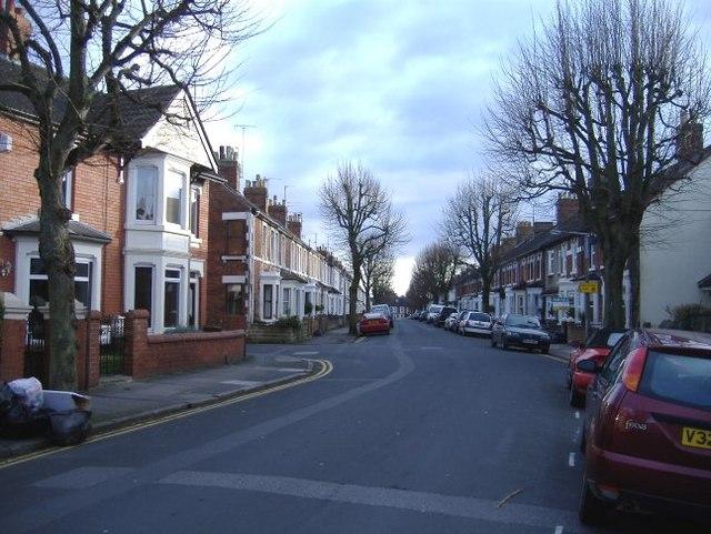 Avenue Road, Swindon
