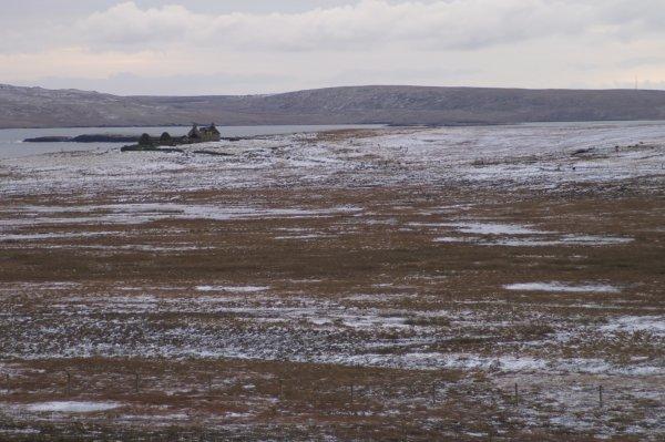 Mires of Ramnageo