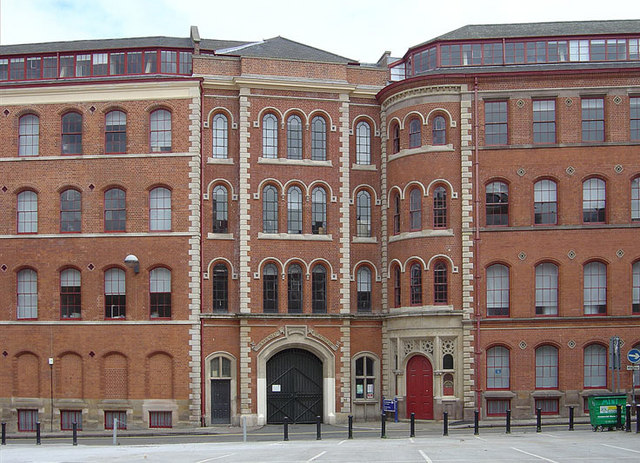 Image Result For The Adams Building New College Nottingham