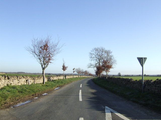 Northleach Road