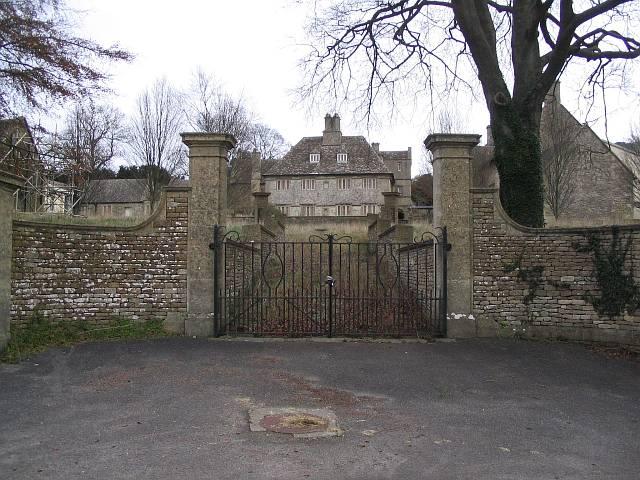 Rudloe Manor