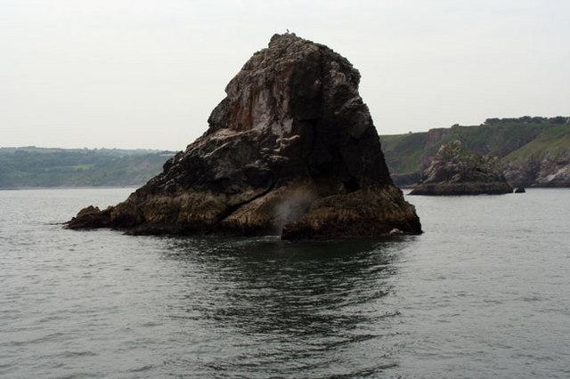 Cod Rock