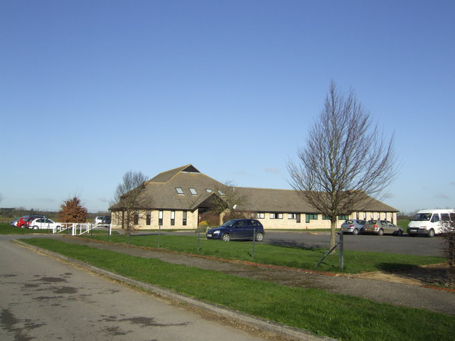 The King's School, primary school