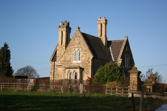 Greetwell Lodge