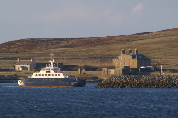 bressay ferry shetland From bressay ferry terminal you cross the island in about 10 minutes to a car park  overlooking noss, which is another small island on the back.
