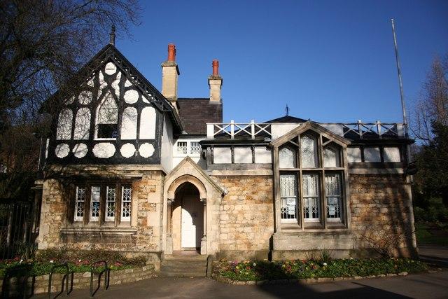 Arboretum Lodge