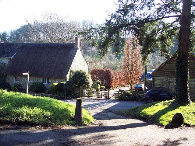 Sutton Mandeville