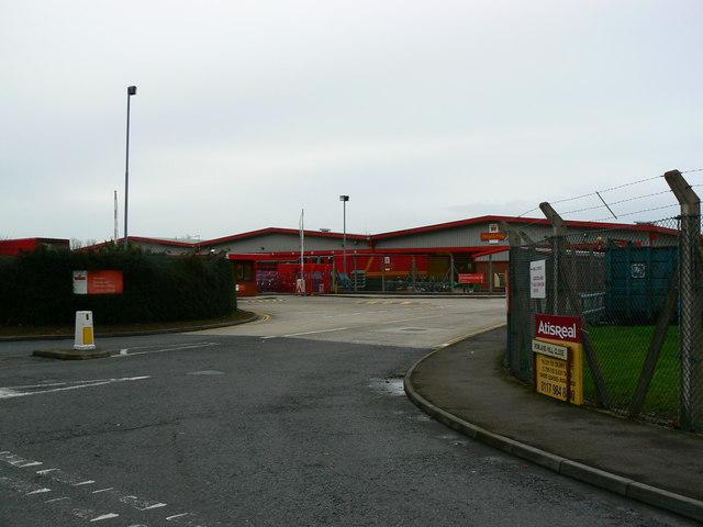 Royal Mail House, Rowland Hill Close, Dorcan, Swindon
