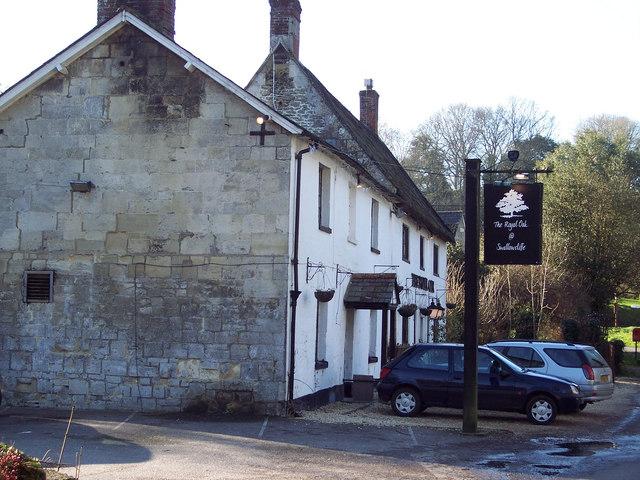 The Royal Oak, Swallowcliffe
