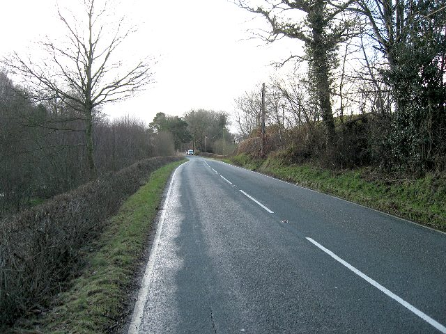 The Road To Dolgellau