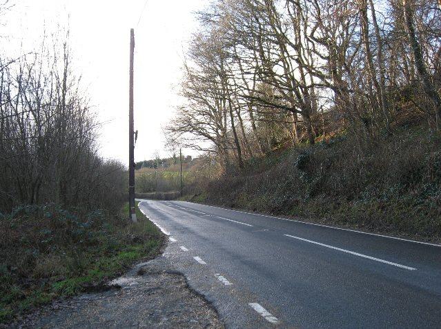 The Road To Dolgellau