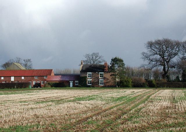 Halsham Grange