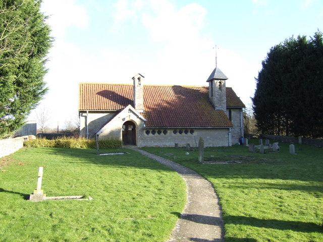 St John the Baptist, Curbridge