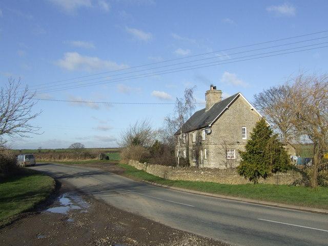 Astrop Cottages