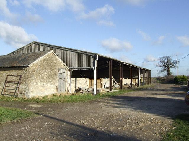 Barns at Deanery Farm