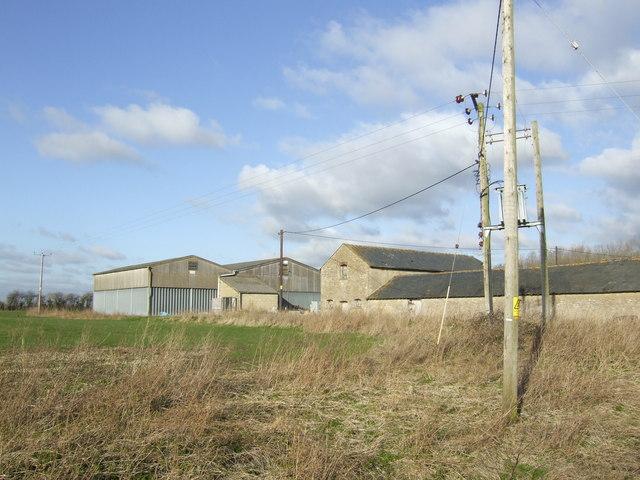 Weald Farm