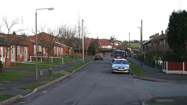 Pear Tree Road