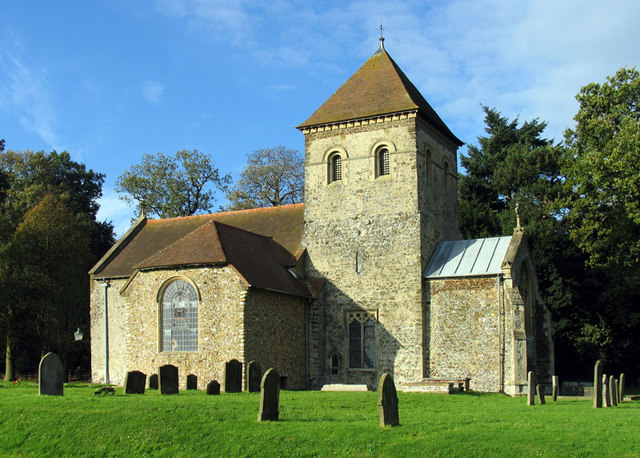 St Peter, Melton Constable, Norfolk