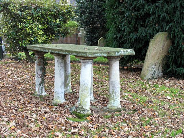 St Andrew, Letheringsett, Norfolk - Churchyard