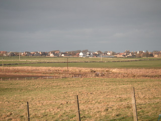 North of Crantit