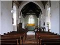 TF9932 : St Mary, Barney, Norfolk - East end by John Salmon