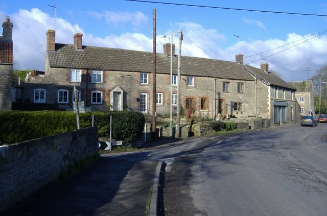 Corston cottages