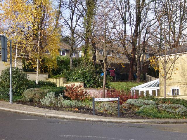 Burlington Road South Road Portishead