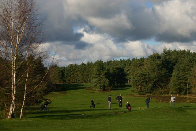 Thetford Golf Course